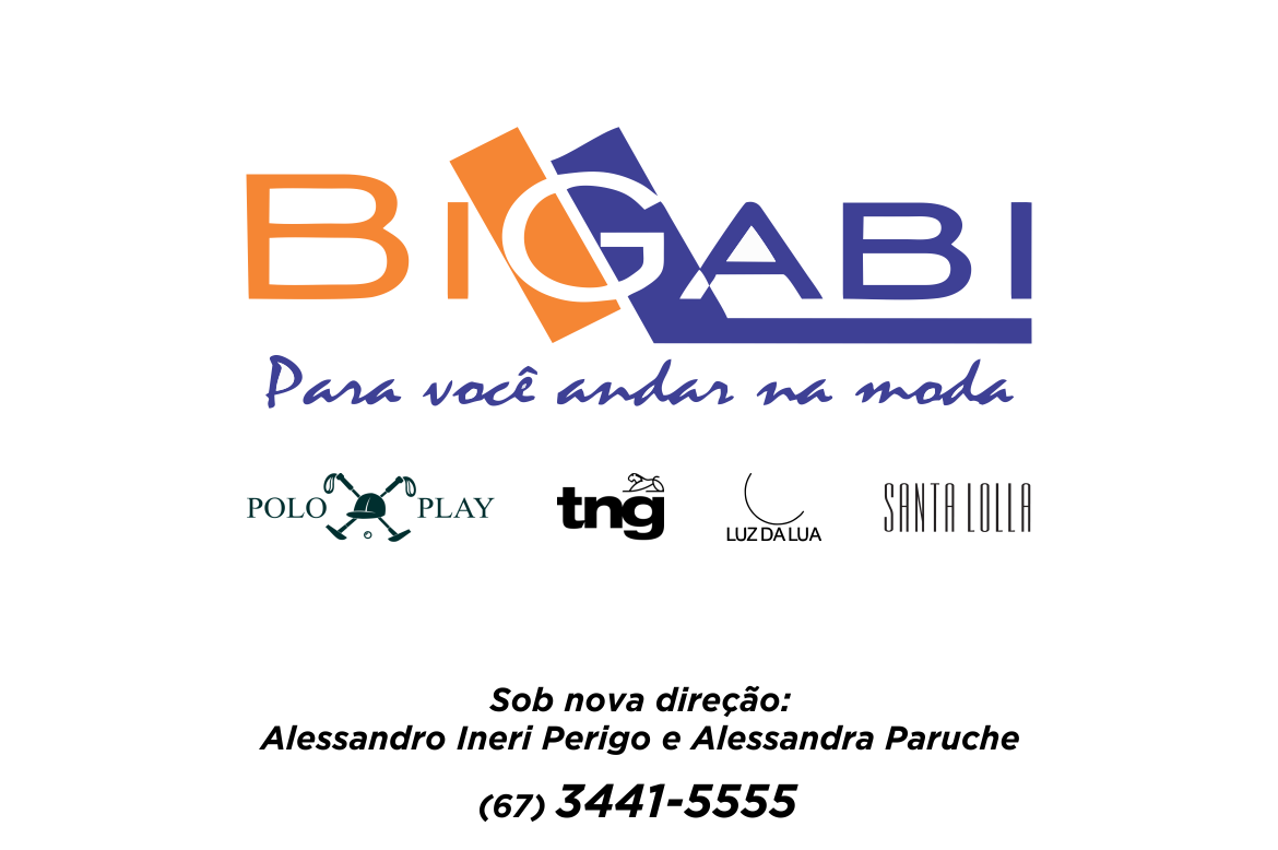 Oferecimento bigabi preview